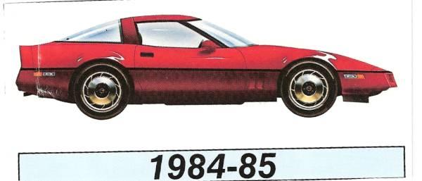 Dash Cluster Removal Instructions By The Original Rhcorvettedashclusterservice: 1988 Corvette Dashboard Schematic At Elf-jo.com